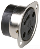 Locking Flanged Receptacle Outlet -- 7526
