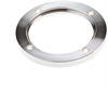 Vacuum Fitting - Collar Flanges with Retaining Ring -- ISO-KF -- View Larger Image