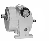 DISCO Series Motor Free Input R-Type Reducer Variable Speed Drives (1/4 H.P. to 10 H.P.)