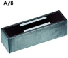 Rectangular Horseshoe Type Magnet