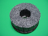 Silicon Carbide Rectangular Filament, Max Density -- Disc Brush -- 0623700