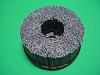 Silicon Carbide Rectangular Filament, Max Density -- Disc Brush -- 0623700 - Image