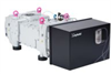 DRYVAC Screw Vacuum Pump -- DV 450 C -- View Larger Image