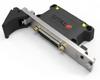 Dual, 3 Stubs MIL-STD-1553 Coupler, cPCI/PXI Bracket -- CPLR1553STL-06-PXI