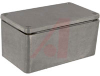 Enclosure; Aluminum Alloy; 4.53 X 2.56 X 2.17 in.; Natural -- 70148285