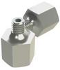 Quick Change Nozzle,Pk 10 -- 18D337