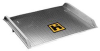 Dock Board - All Welded Aluminum: Extra Heavy Duty Dock Boards 1/2