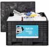 PIG UV-Resistant Oil-Only Spill Kit in Response Chest -- KIT418