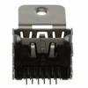 USB, DVI, HDMI Connectors -- A35075-ND