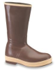 Honeywell Xtratuf Tan 10 Chemical-Resistant Boots - 16 in Height - Neoprene Upper, Neoprene Sole and Steel Toe Cap - 22273G SZ 10 -- 22273G SZ 10 - Image