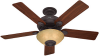 "Westover Four Seasons Heater Fan - 52"" -- 21894"