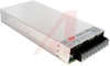 POWER SUPPLY, AC-DC,ENCLOSED,SWITCHING,24V, 22A 480W, ACTIVE PFC FUNCTION -- 70069601