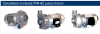 Enclosed AC Pump Motor -- 1204