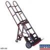 Hand Truck - Steel Appliance & Vending: Steel Vending Machine Trucks -- WES-230036