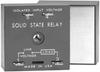 Solid State Relay 120VAC 20A N/C input 90-150VAC/DC -- SIR2B20B4 - Image