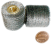 Wire Stripping Wheel -- AC1221 - Image