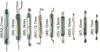 Reed Sensor, MK23 Series - Image