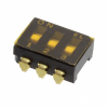 DIP Switches -- 563-CFS-0300TACT-ND -Image