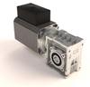 Groschopp Right Angle AC Gearmotors -- 74505 - Image