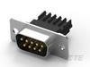 IDC D-Sub Connectors -- 1-745492-7