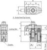 Modular Fixturing Grid Plates -- Modular Clamps - Hi-Rise - Image