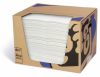 PIG Oil-Only Absorbent Mat Pad in Dispenser Box