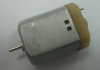 Precious Metal-Brush Motor -- JFK-260SA-09450
