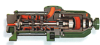 Side-channel Pumps -- Type SCM
