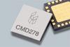 8-12 GHz (X Band)GaN Low Noise Amplifier -- CMD218C4 -- View Larger Image