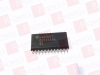 TEXAS INSTRUMENTS SEMI SN74CBT3384ADW ( IC, 10BIT FET BUS SWITCH, SOIC-24; INPUT LEVEL:2V; INPUT TYPE:TTL; INPUT VOLTAGE:2V; LEADED PROCESS COMPATIBLE:YES; LOGIC CASE STYLE:SOIC; LOGIC TYPE:FET BUS... -Image