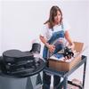 Flo-Vac III® Loose Fill Vacuum -- FLOVAC3