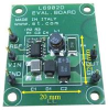 Battery Charger Eval. Board -- 09R4622