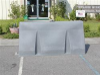 Poly Barricades -- VPC-6G