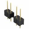 Rectangular Connectors - Headers, Male Pins -- S1021EC-12-ND -Image
