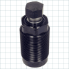 Fluid-Advanced Work Supports -- Threaded Body Mini (1500, 2200 lbs) -- View Larger Image