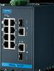 16 + 2G Combo ports Entry-Level Managed Switch Supporting EtherNet/IP -- EKI-5629CI-EI -Image