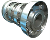 High Performance Power Transmission Couplings -- H-CE Series
