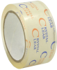 Crystal Clear Polypropylene Carton Sealing Tape -- CARTBOPP 3208 -Image
