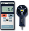 Digital Anemometer (with Temp.) -- AM-4202