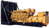 Diesel Generator Sets -- 3516B (50 HZ) INDIA MARKET ONLY - Image