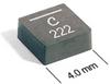 XEL4020 Series Ultra-Low Loss Shielded Power Inductors