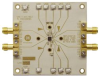 Multi Level Clock/Data Input to RSECL Eval. Board -- 73R4601-Image