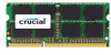 4GB DDR3 1066 MT/s (PC3-8500) CL7 SODIMM 204pin for Mac -- CT4G3S1067M