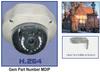 IP Dome Camera -- MDIP