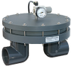 High Flow Vacuum Regulators