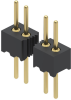 MillMax-Sockets -- 850-10-025-10-001000 -Image