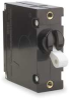 Circuit Breaker,Toggle,50A,80VDC,1.5kA -- 10C610