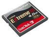 SanDisk SDFX3-004G-A31 4GB/30MB Extreme III CompactFlash -- SDFX3-004G-A31