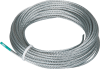 "1/2"" x 50 ft Galvanized Cable -- 3821170 - Image"