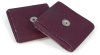 3M 341D Aluminum Oxide Square Pad P100 Grit - 3 in Width x 3 in Length - 1/2 in Pad Thickness - 65340 -- 076308-65340 - Image